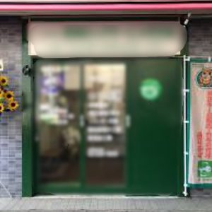 中野路面店!食物販テイクアウトにおススメ♪
