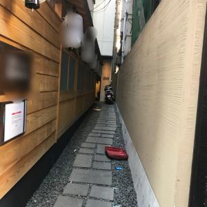 恵比寿駅から徒歩2分!飲食店街の隠れ家物件!!